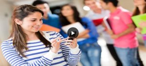 How can schools remain informed of student activity in the digital age
