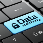 Email Archiving: The Future of Storage for Your Message Data