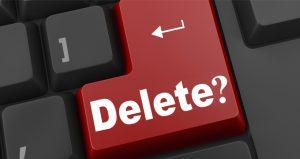 Delete-mail2