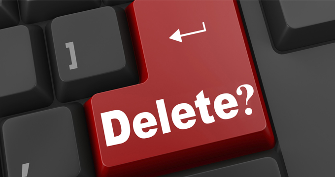 Should you delete or archive email?