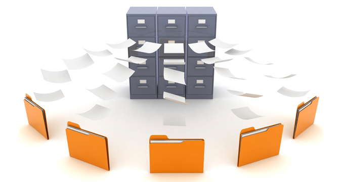 On-premise email archiving