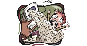 Email Archiving – Email Overload