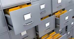Email archiving compliance