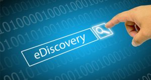 eDiscovery Search