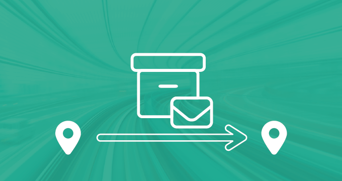 email data migration