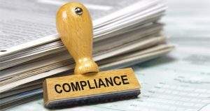 Ensure Regulatory Compliance in the Financial Industry blog