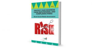 Protect Your Organization From Reputational and Compliance Risks cover