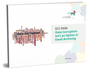 August2017_ECC_RAM_Data_Corruption_Isn't_an_Option_cover