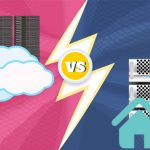 On-premise vs. Cloud Email Archiving