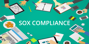 5 Steps to SOX Compliance