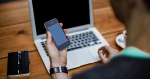 Why You Need to Archive Email in a BYOD Workplace blog