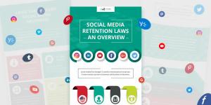 jatheon infographic – social media retention laws SM