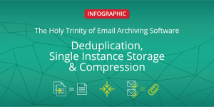 SM Jatheon Infographic – Deduplication, Single Instance Storage & Compression – Social Media – Opt 2