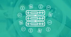 Top 5 Blog Posts on Information Archiving in 2017 v1