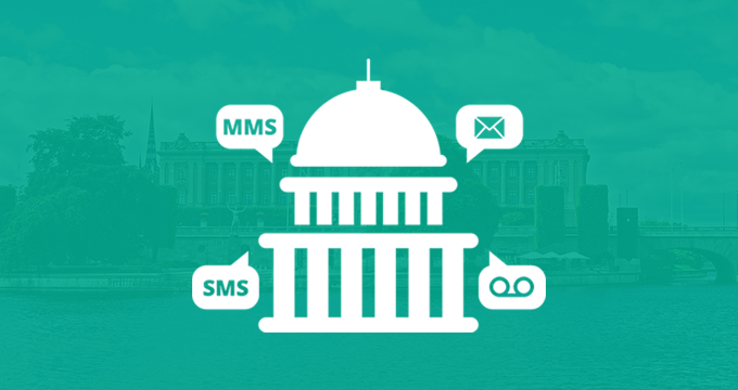 Why You Need to Archive Mobile Communications in the Government Sector