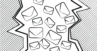 first email archive