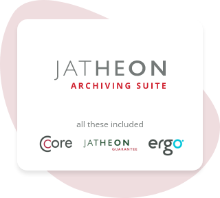 Jatheon Archiving Suite