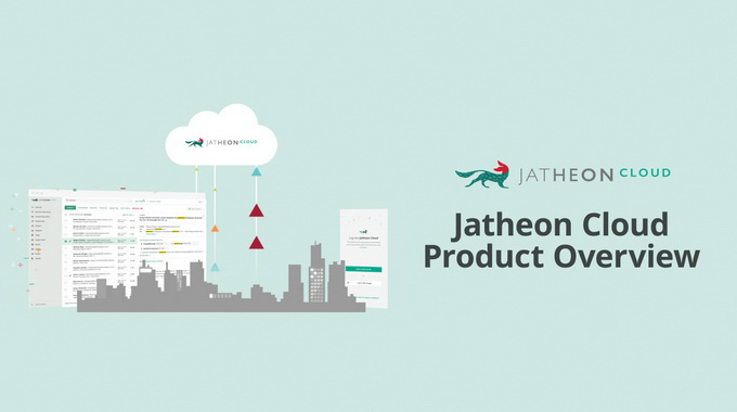 Cloud Email Archiving – Jatheon Cloud Product Overview