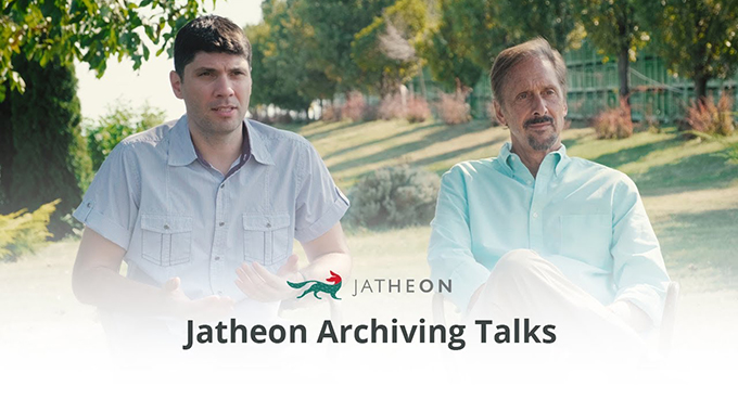 Jatheon Archiving Talks Regulations and Industry Overview Video