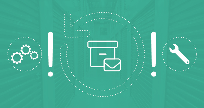 new trends email archiving