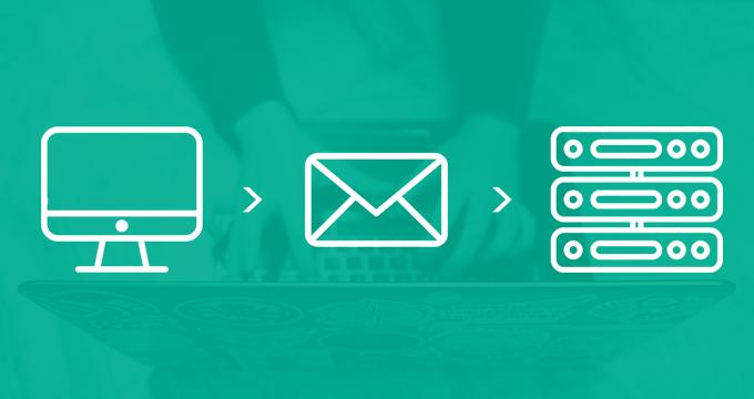 email backup vs archive