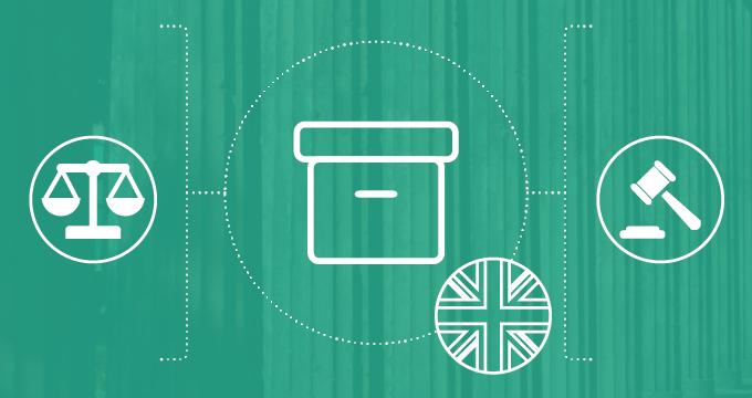 data retention requirements uk