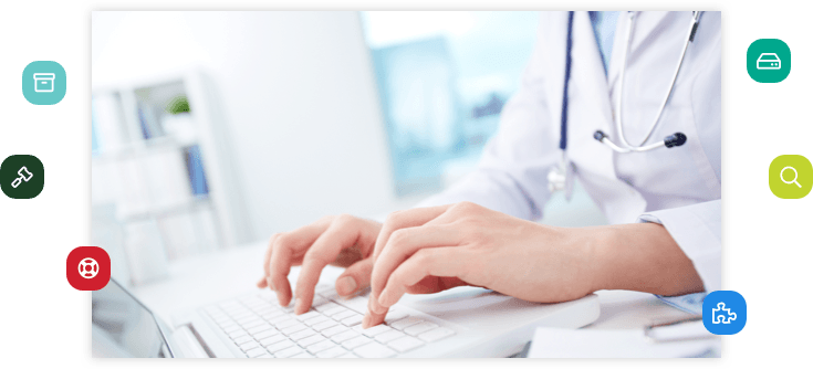 email archiving in healthcare