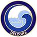 Delcora logo