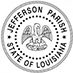 Jefferson Parish logo